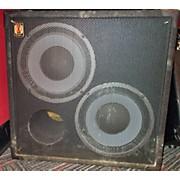 Eden CX210 Bass Cabinet