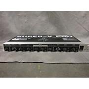 Behringer CX2310 Crossover
