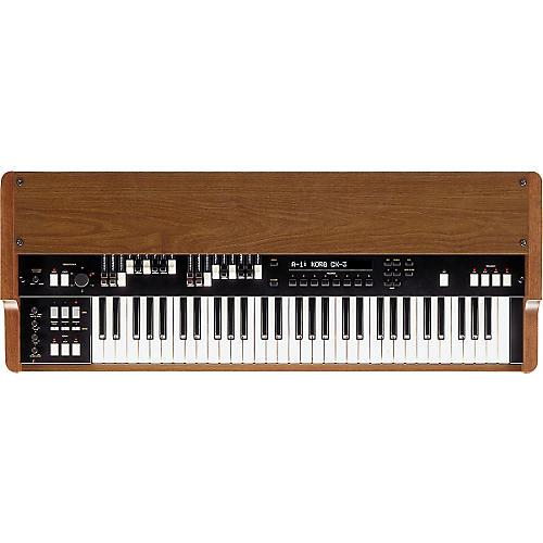 Korg CX3 61-Key Combo Organ