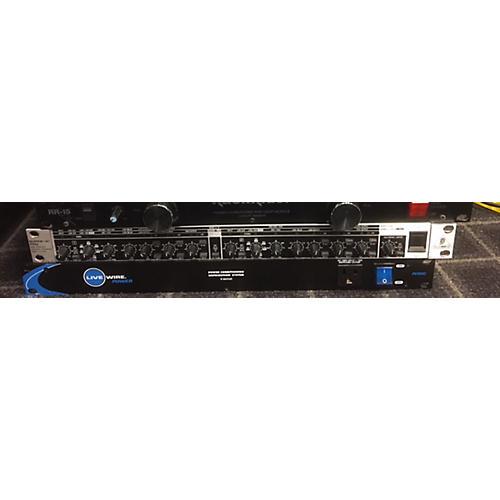 Behringer CX3400 Super-X Pro Crossover-thumbnail
