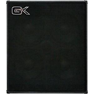 Gallien-Krueger CX410 800 Watt 8ohm 4x10 Bass Speaker Cabinet