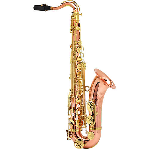 Keilwerth CX90 Prestige Tenor Saxophone-thumbnail