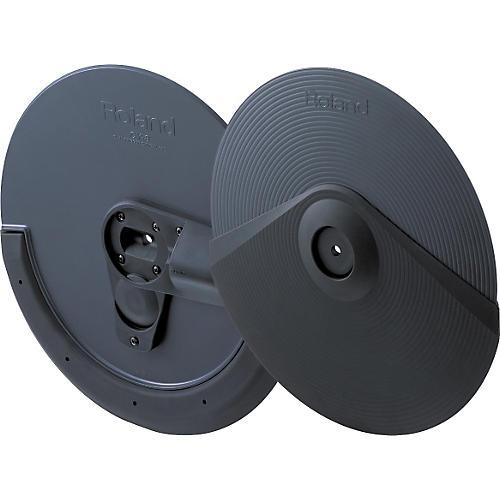 Roland CY-8 V-Cymbal Dual-Trigger Crash-thumbnail