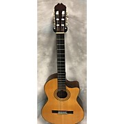 Alvarez CY128CE Classical Acoustic Electric Guitar