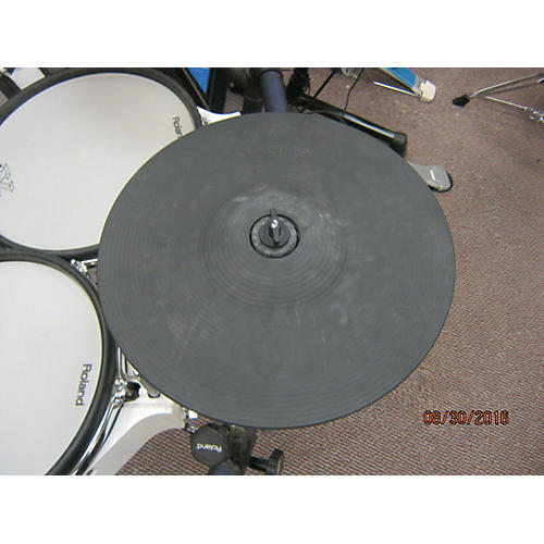 Roland CY12R Electric Cymbal-thumbnail