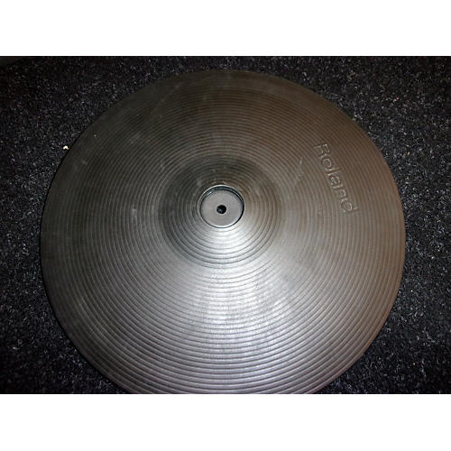 Roland CY14C Electric Cymbal-thumbnail