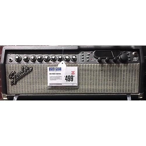 Fender CYBERTWIN Guitar Amp Head