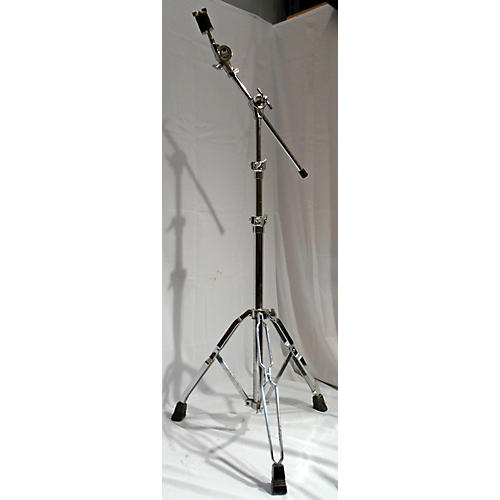 used pearl cybmal boom stand cymbal stand guitar center. Black Bedroom Furniture Sets. Home Design Ideas