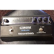 Rocktron CYBORG DIGITAL DELAY Effect Pedal