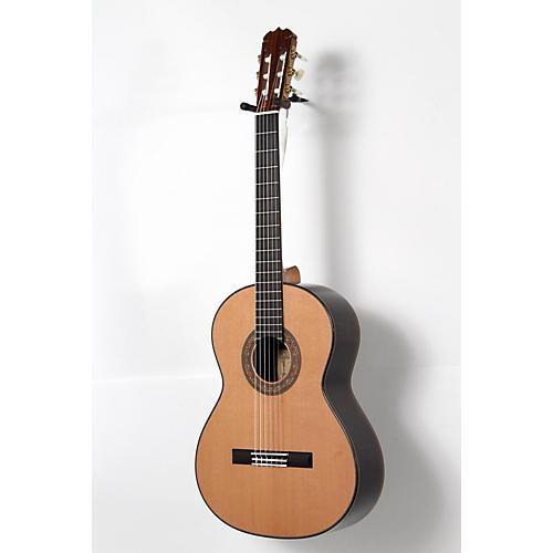 Alvarez CYM75 Yairi Masterworks Classical Acoustic Guitar-thumbnail
