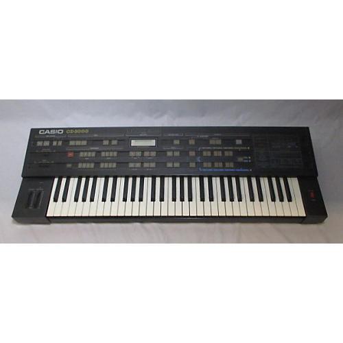 Casio CZ-3000 Synthesizer-thumbnail