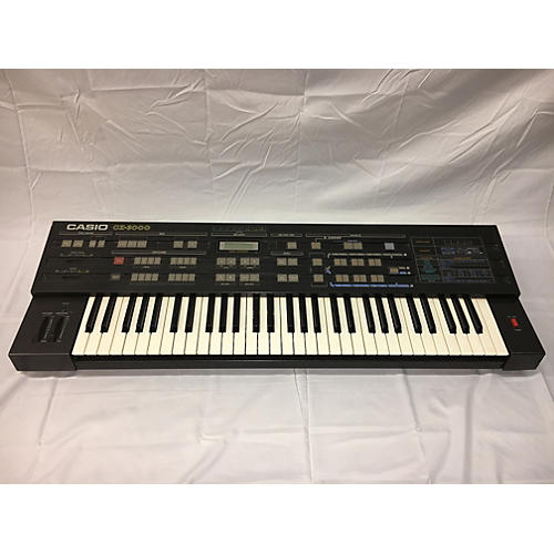 Casio CZ3000 Keyboard Workstation