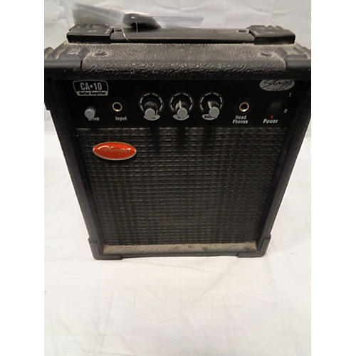Stagg Ca10 Guitar Combo Amp-thumbnail