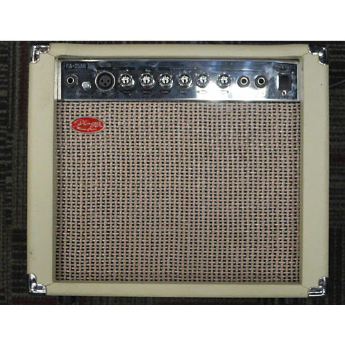 Stagg Ca25ar Acoustic Guitar Combo Amp