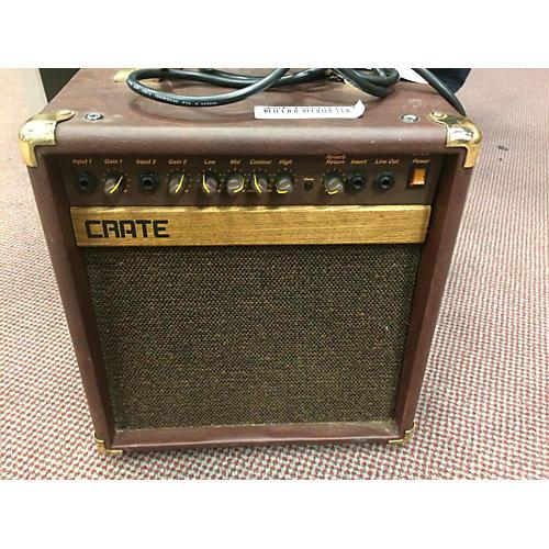 Crate Ca30 Acoustic Guitar Combo Amp-thumbnail