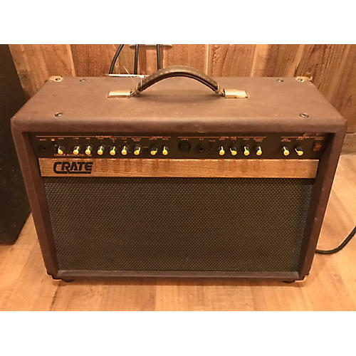 Crate Ca60 Acoustic Guitar Combo Amp