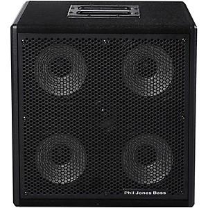 Phil Jones Bass Cab-47 300 Watt 2x7 Bass Speaker Cabinet