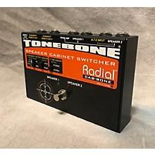 Radial Engineering Cab Bone Pedal