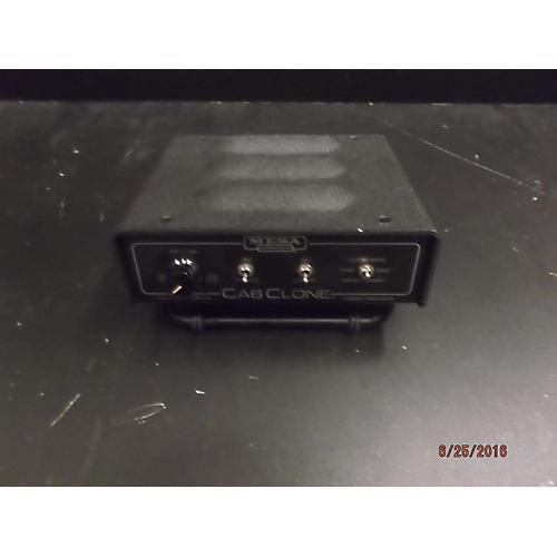 Mesa Boogie Cab Clone Power Attenuator-thumbnail