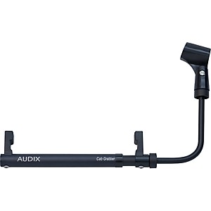 Audix CabGrabber Microphone Holder by Audix