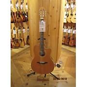 Manuel Rodriguez Caballero 10 Ce Acoustic Electric Guitar