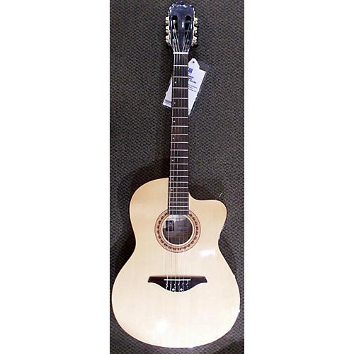 Manuel Rodriguez Caballero 10 Classical Acoustic Electric Guitar-thumbnail