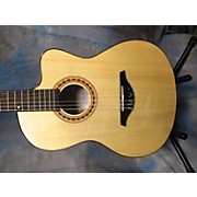 Manuel Rodriguez Caballero 10 Cut Classical Acoustic Electric Guitar