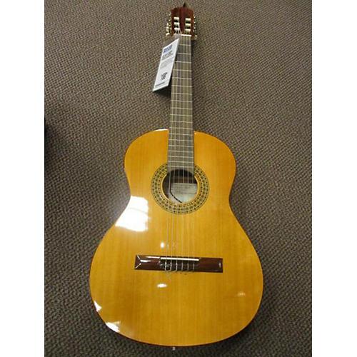 Manuel Rodriguez Caballero 11 Bubinga Classical Acoustic Guitar-thumbnail