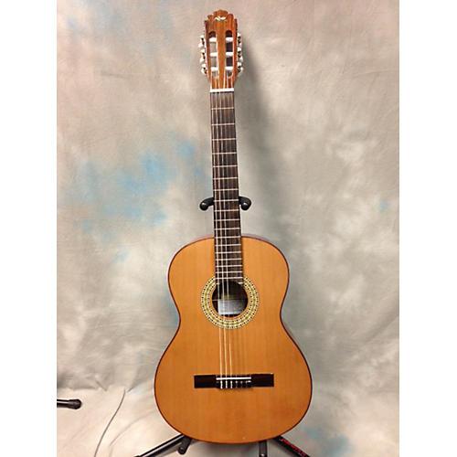 Manuel Rodriguez Caballero 11 Classical Acoustic Guitar-thumbnail