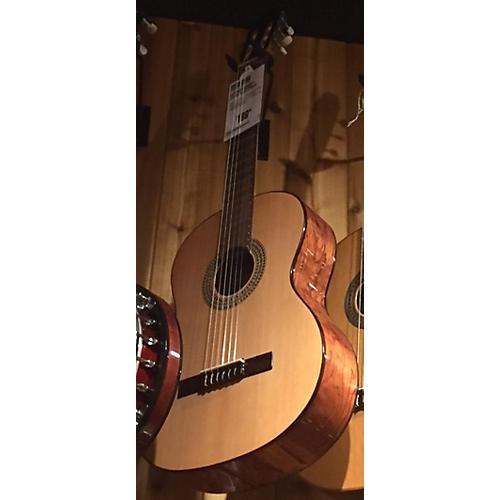 Manuel Rodriguez Caballero 11 Classical Acoustic Guitar Natural