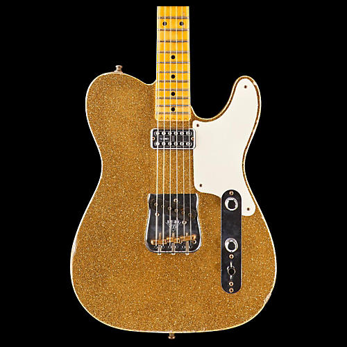 Fender Custom Shop Caballo Tono Telecaster Electric Guitar-thumbnail
