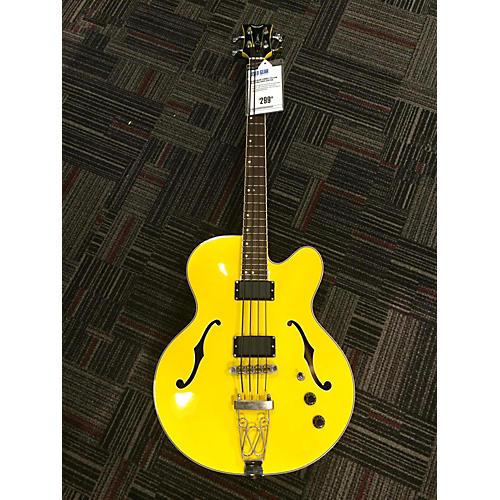 Dean Cabbie Electric Bass Guitar-thumbnail