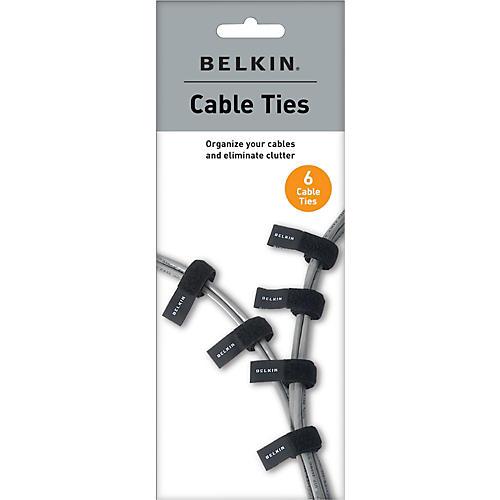 Belkin Cable Ties 6-Pack-thumbnail