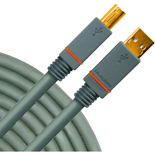 M-Audio Cable-USB A/B-thumbnail