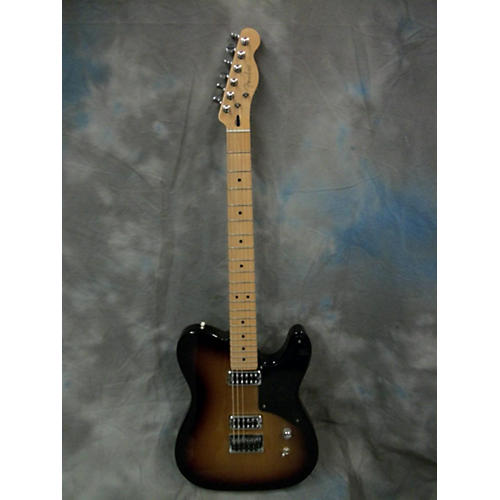 Fender Cabronita Telecaster Solid Body Electric Guitar-thumbnail