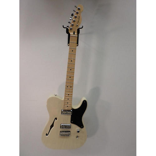 Fender Cabronita Telecaster Thinline Hollow Body Electric Guitar