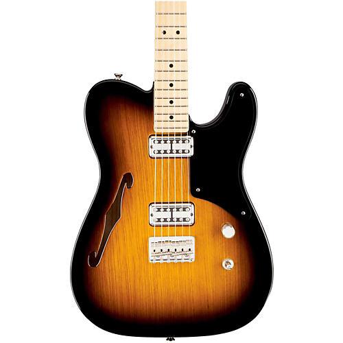 Fender Cabronita Telecaster Thinline, Maple Fingerboard-thumbnail