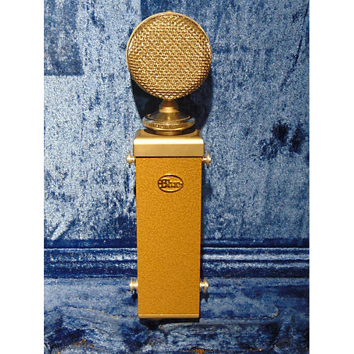 Blue Cactus Condenser Microphone-thumbnail