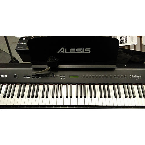 Alesis Cadenza Digital Piano-thumbnail