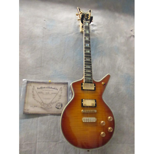 Dean Cadillac 25th Anniversary Solid Body Electric Guitar