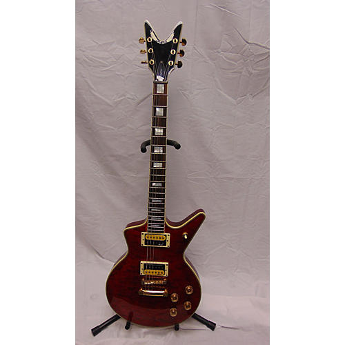 Dean Cadillac Select Solid Body Electric Guitar