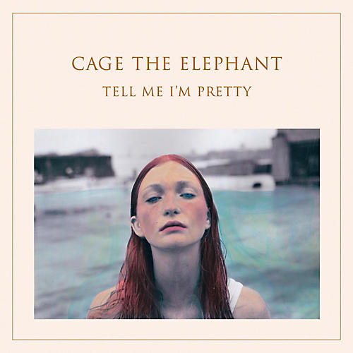 Sony Cage The Elephant - Tell Me I Am Pretty LP