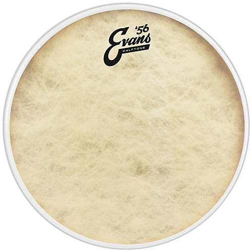 Evans Calftone Drumhead 18 in.
