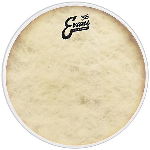Evans Calftone Drumhead 8 in.