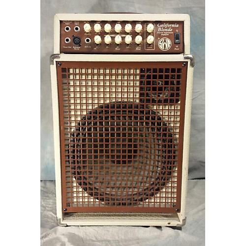 SWR California Blonde Acoustic Guitar Combo Amp-thumbnail