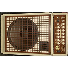 SWR California Blonde II Bass Combo Amp