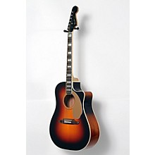 California Series Kingman ASCE Cutaway Dreadnought Acoustic-Electric Guitar Level 2 3-Color Sunburst 190839063311