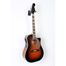 California Series Kingman ASCE Cutaway Dreadnought Acoustic-Electric Guitar Level 2 3-Color Sunburst 888365935980