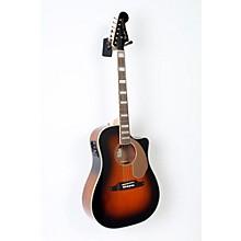 California Series Kingman ASCE Cutaway Dreadnought Acoustic-Electric Guitar Level 2 3-Color Sunburst 888365935980
