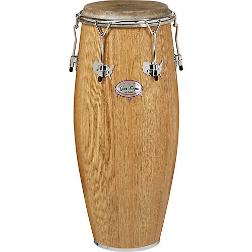 Gon Bops California Series Quinto Conga Drum, 55th Anniversary Limited Edition-thumbnail